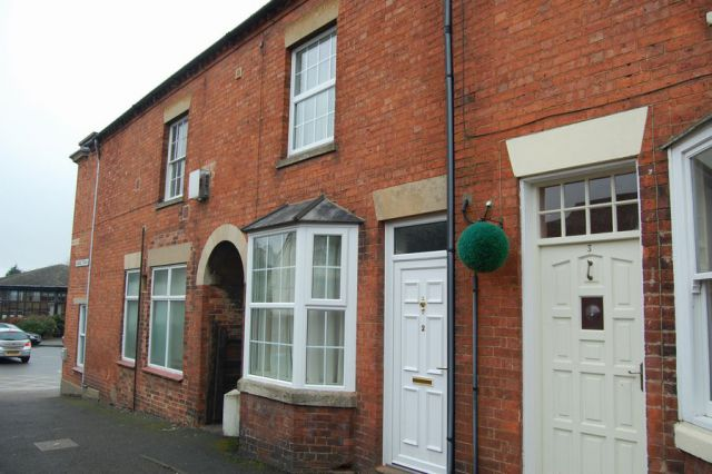 Property in Sanders Terrace, Long Buckby, Northants